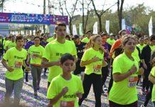 La maratón 10K Tenaris fue una fiesta del deporte y la solidaridad