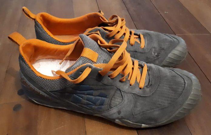 Tips para mantener las zapatillas