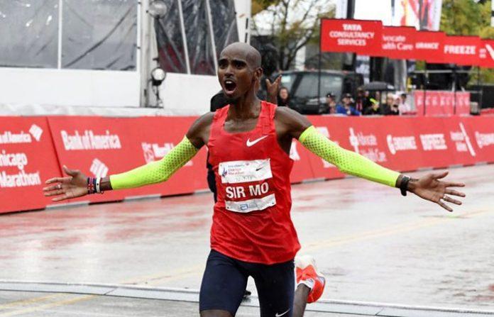Maratón de Chicago