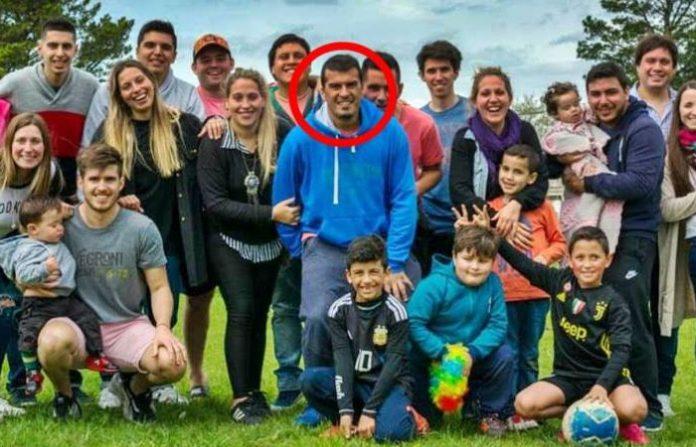 Regreso a Tandil el atleta infartado en los 21k de Buenos Aires