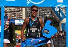 Flavio Morandini vuelve a Mar del Plata