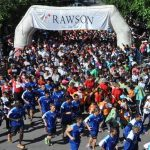 Rawson corre
