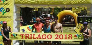 Trialago 2018