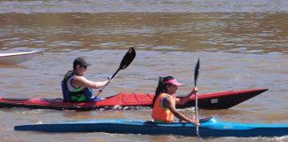El Desafio del Lago celebró sus 20 años
