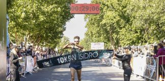 10 K de San Isidro