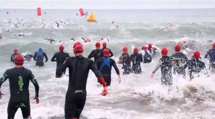 IronMan Mar del Plata