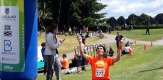Medio Maratón del Llao Llao