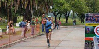 Atletismo en Salto - Buenos Aires