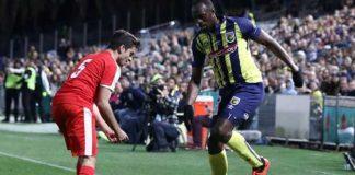 Usain Bolt cuelga los botines y abandona el sueño de ser futbolista