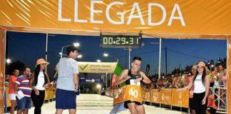 Maratón de Reyes