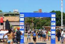 Triatlón en Msiones