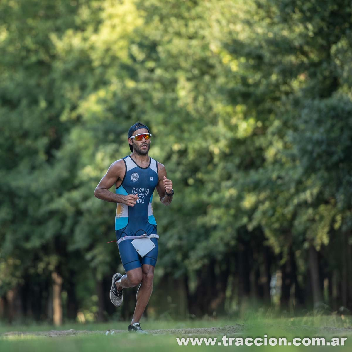 Triatlón Rural