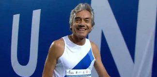 Atletismo Master