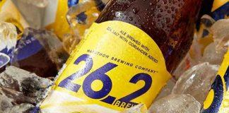Cerveza para runners