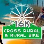 Cross y rural bike