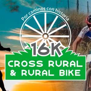 Cross y rural bike