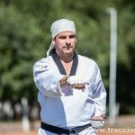 Alvaro Cano, del Ciclismo al Taekwondo