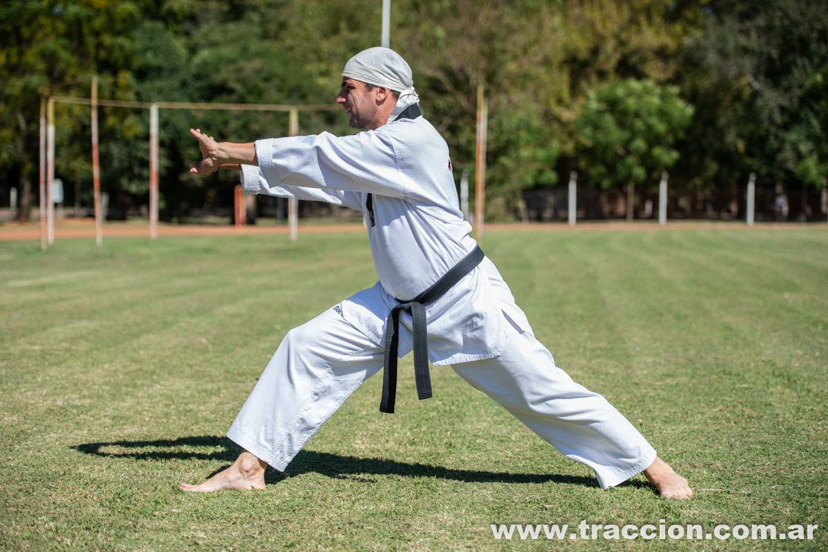 Del ciclismo al taekwondo