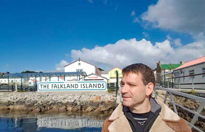 Maratón Islas Malvinas
