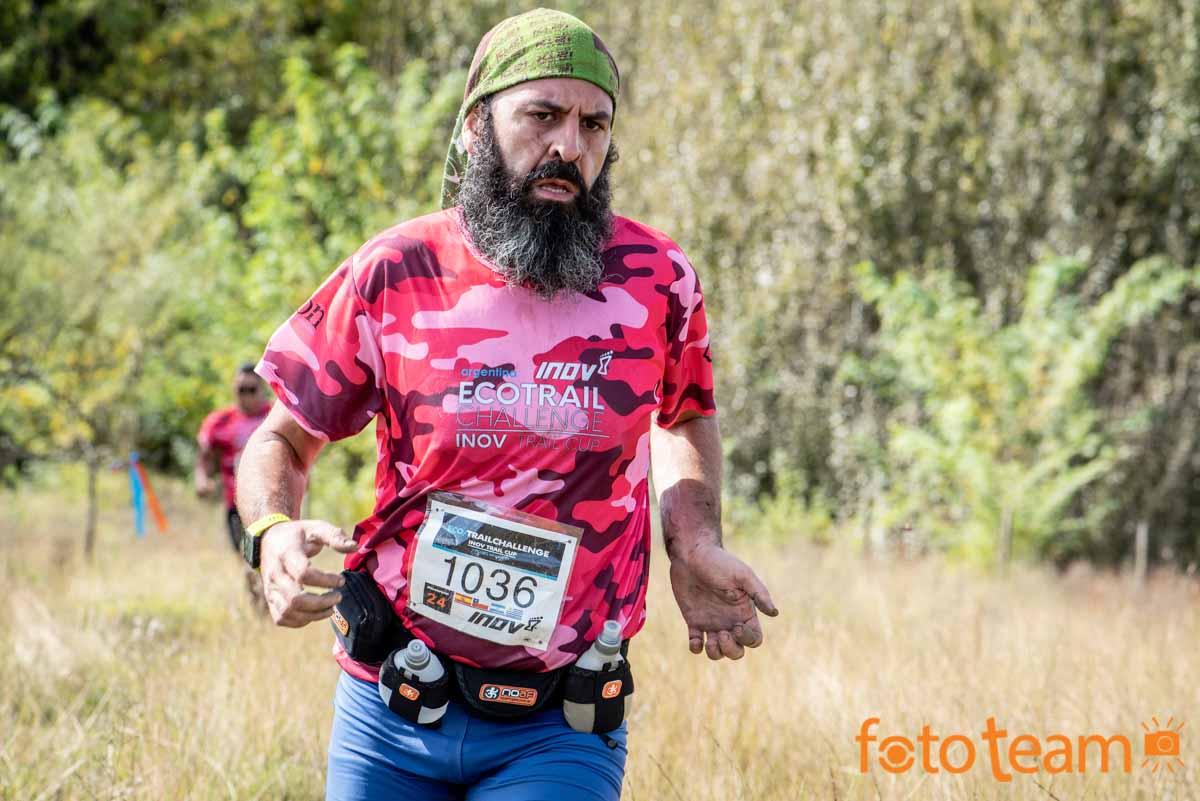 Circuito Internacional Eco Trail Challenge