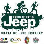 Circuito de Duatlón Jeep