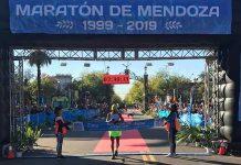 Maratón de Mendoz