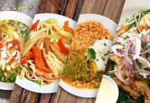 Nutrición vegana y deporte