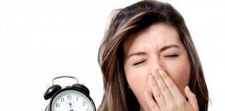 Beneficios de dormir y descansar
