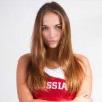 Atleta rusa fallece por paro cardíaco