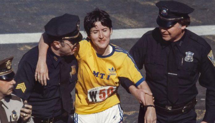 Rosie Ruiz, la corredora tramposa