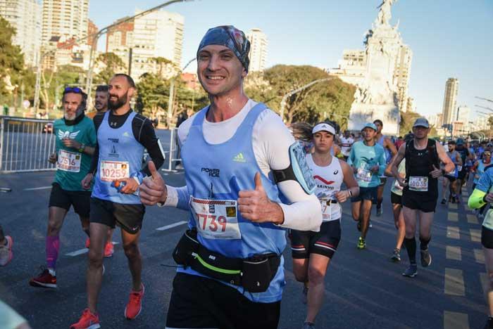 Maratón Internacional de Buenos Aires