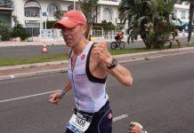 Mundial de IronMan 70.3 disputado en Nisa