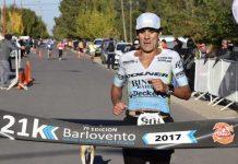 Nuevo caso de doping a trialteta argentino