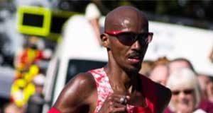 El nacionalizado Británico gana el Medio Maratón Great North Run