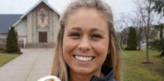 Muere corredora de 22 años