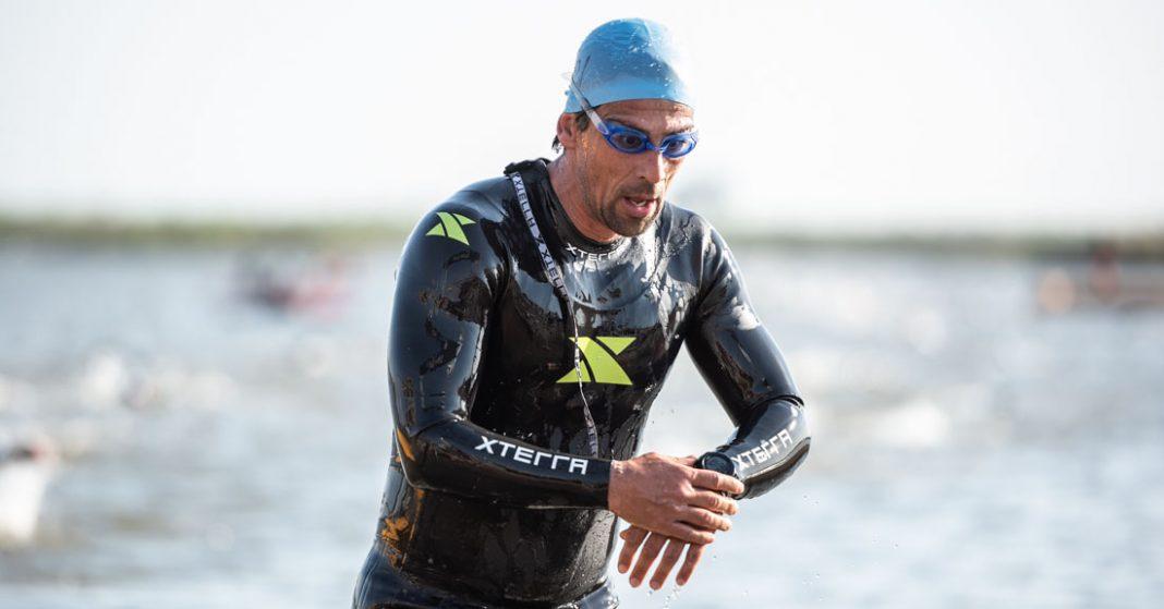 Triathlon Ironman 5i50