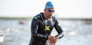 Triathlon Ironman 5i50