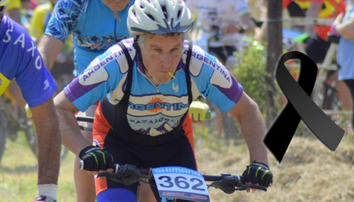 Fallece biker en carrera santafesina
