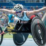 Fallece por eutanasia atleta campeona paralímpica