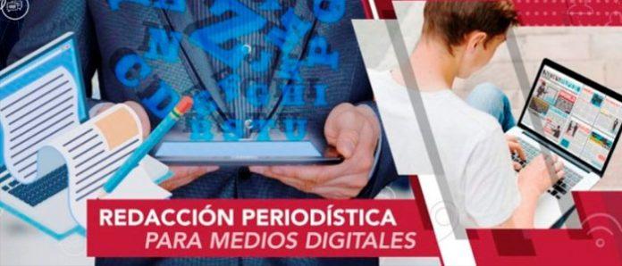 La UTN abrió su curso de redacción periodística para medios digitales