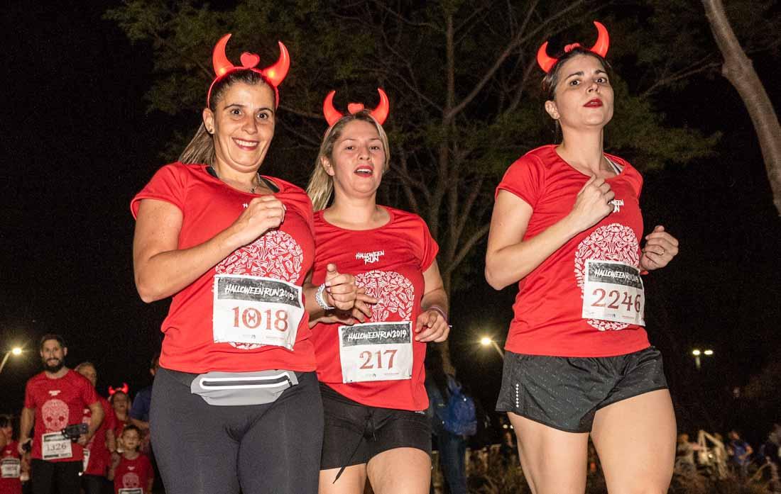 Halloween Run 2019