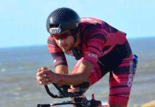 Pasó una fecha del Ironman en Argentina