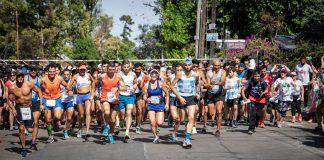 10° edición de La Carrera de Nahuel