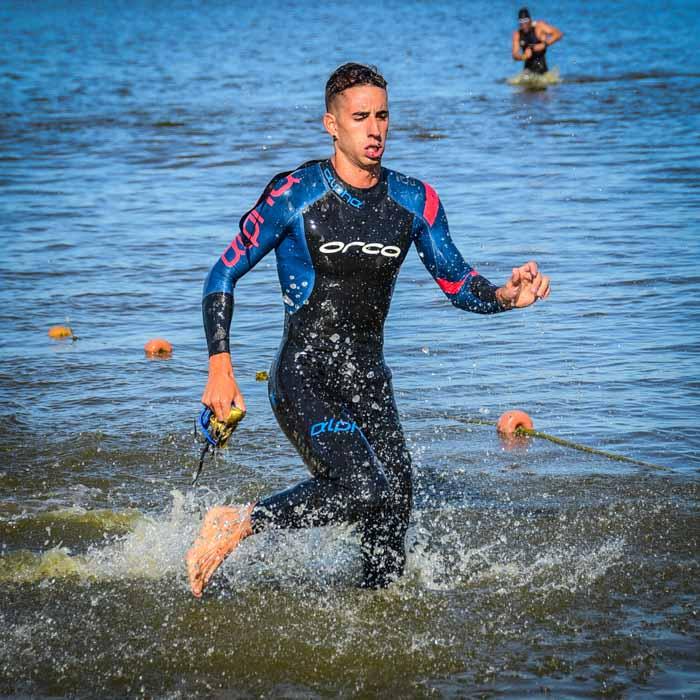 Triatlón Olímpico Chascomús
