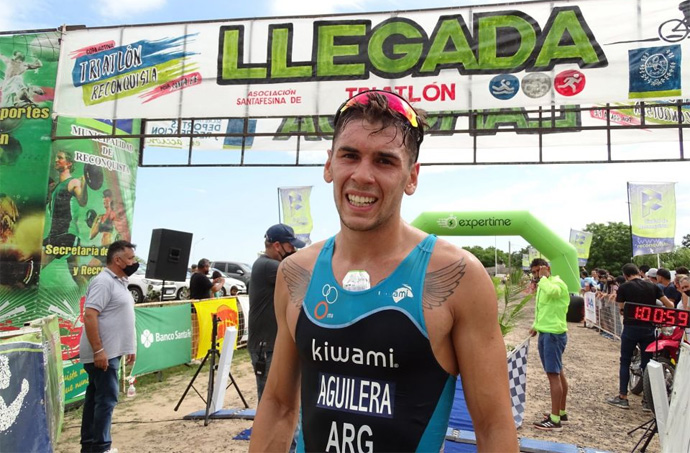 Gonzalo Aguilera