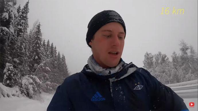 Jonas Felde Sevaldrud