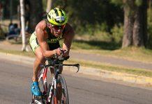 Triatlón Sprint Baradero