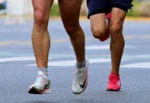 Correr en ayunas: