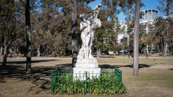 Desafío Orientación en Palermo