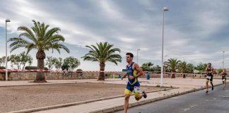 Mateos Bustos, pierde el primer puesto en los últimos metros